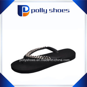 Women′s Ginger Flip Flop Size 36-41 pictures & photos