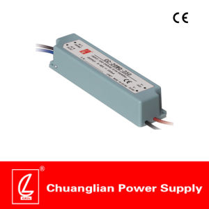 10W IP67 Constant Current Plastic Case LED Driver