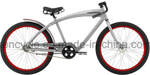 Mens Beach Cruiser Bike/Adult Beach Cruiser Bike/New Type Beach Cruiser /Chopper Bike pictures & photos