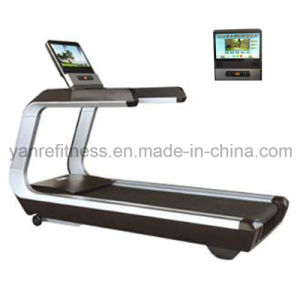 Commercial Gym Equipment / Commercial Treadmill with En-957 Standards pictures & photos
