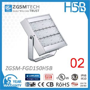 IP66 Waterproof 150W LED Flood Light with Cheap 3030 Chip pictures & photos