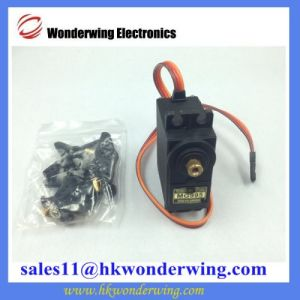 China Mg995 Digital Hi-Speed Servo Metal Gear Torque RC
