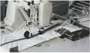 Ezf Mattress Zipper Sewing Machine pictures & photos