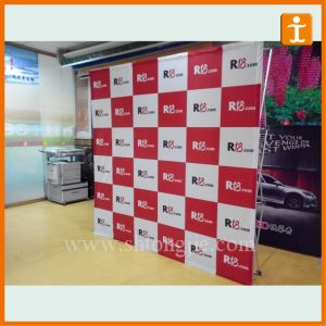 Custom Advertising Pop up Backdrop Wall (TJ-01) pictures & photos
