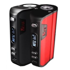 Hcigar DNA 75W Single 18650 26650 Box Mod Hcigar Vt75 Mod pictures & photos