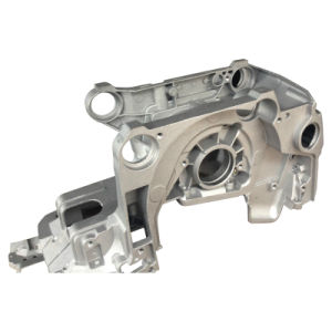 Customized Aluminum Die Casting of Superior Quality