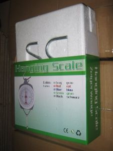 Salter Spring Hanging Scale pictures & photos