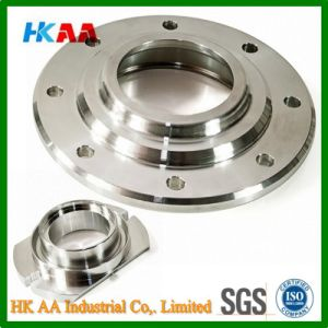 China Supplier High Precision CNC Machining Parts, CNC Robot Turning Parts pictures & photos