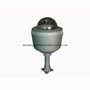 Security Light Die Casting Parts
