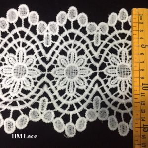 Small Feet Fringe Tassel Trimlace, Latest Fashion Design Lace Border Fabric pictures & photos
