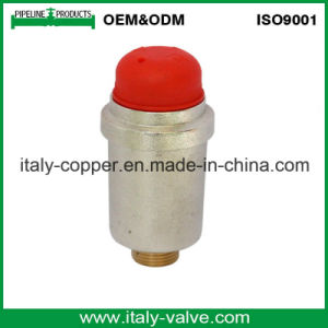 OEM&ODM New Type Brass Forged Air Vent Valve (IC-3000) pictures & photos