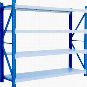 Selective Medium Duty Shelving (UBMD-003) pictures & photos