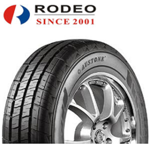 Radial Light Truck and Mini Bus Tire 195r14c (Chengshan/Austone Csc-01) pictures & photos