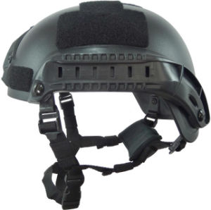 Nij Lever Iiia Aramid Bulletproof Helmet pictures & photos