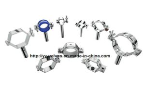 China Manufacturer Stainless Steel Pipe Hanger pictures & photos
