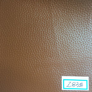 Synthetic Leather (Z83#) for Furniture/ Handbag/ Decoration/ Car Seat etc pictures & photos