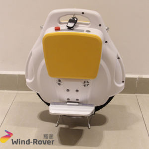 Wind Rover Electric Unicycle Toy Car Vehicle Toys (CE) pictures & photos