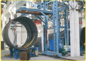 Winder Power Generation Station Welding Machine pictures & photos