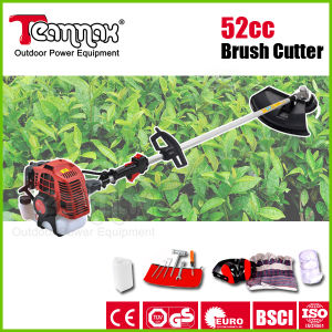 51.7cc Gasoline Brush Cutter with CE, GS, EU2 pictures & photos