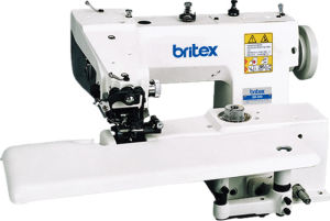 Br-600b Industrial Blind Stitch Sewing Machine pictures & photos