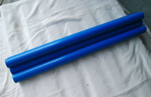 Nylon Rod, PA6 Rod, Nylon Rods, PA6 Rods with Blue Color pictures & photos