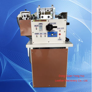 Bilateral Leather Polishing and Leather Belt Edge Grinding Machine (CY-168) pictures & photos
