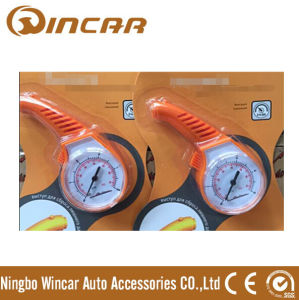 75psi Auto Car Tyre Gauge (WH20)
