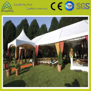 Inflatable Outdoor Ridge PVC Party Camping Tent pictures & photos