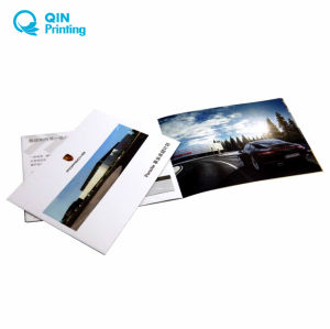 china online catalog booklet leaflet magazine brochure maker china