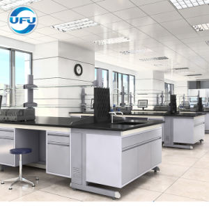 New Design High Quality Stainless Steel Lab Furniture with SGS Certificate