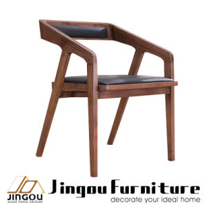 Nordic Dining Room Chair Modern Wooden