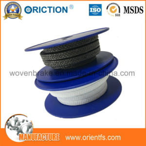 Gland Packing Price Stuffing Box Seal PTFE Packing Non Lubricated Water Pump Seal Compression Packing pictures & photos