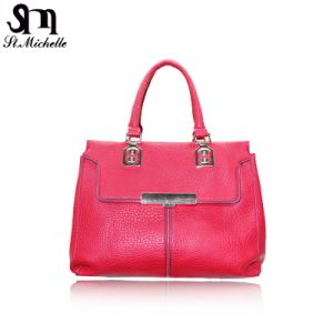 Red Fashion Women Totes Handbags pictures & photos