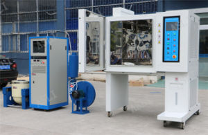 Temperature Humidity Combined Vibration Test System with Lifting Platform pictures & photos