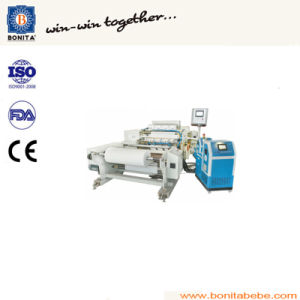 New Type Handkerchief Facial Tissue Machine Automtic