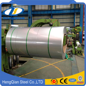 Prime Tisco Grade 201 430 304 Stainless Steel Coil with SGS ISO pictures & photos