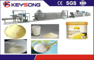 Instant Baby Food Powder Production Line pictures & photos