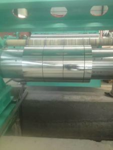 Alu-Zinc Steel Strip/Zincalume Slitting Coil/Zincalume Steel Strip Coil pictures & photos
