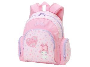 Cute Pink Heart Medium Size School Backpack School Bags pictures & photos