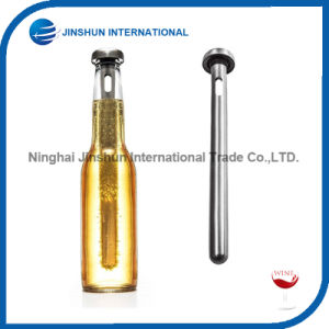 Stainless Steel Beer Chiller Stick (2 stick) pictures & photos