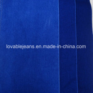 Factory Price Denim Fabric (T124) pictures & photos