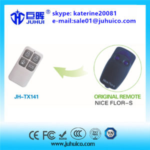 RF Remote Control Replcement for Nice Flor-S Fob pictures & photos