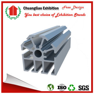 Hot Selling! S024 Exhibition Booth Upright Extrusion pictures & photos