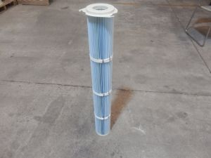 Impulse Filter for Dust Collector
