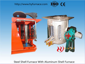 Melting Machine/Induction Furnace /Medium Frequency Melting Furnace pictures & photos