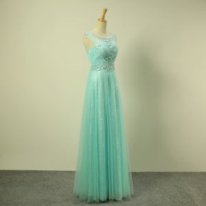 Ladies Elegant Dress, Luxury Evening Dress, Clothing, ED014 pictures & photos