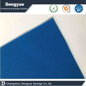Low Price Polyurethane Blasting Sponge Film Foam Filter Sponge pictures & photos