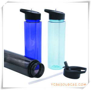 BPA Free Plastic Water Bottle for Promotional Gifts (HA09094) pictures & photos