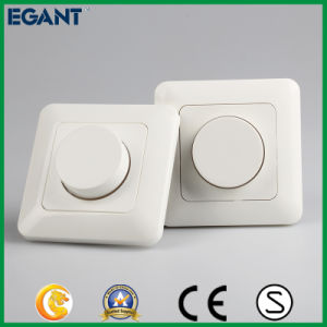 Classically Designed Ce Certificated LED Lighting Dimmer