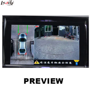 for Ford Sync-G3 All Series Reverse Car Camera Interface pictures & photos